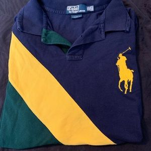 Polo by Ralph Lauren short sleeve rugby